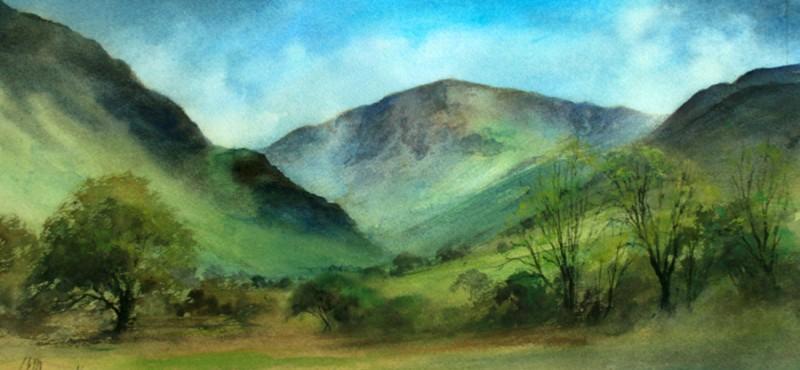 Newlands Valley II
